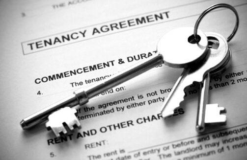 Landlord - Tenant