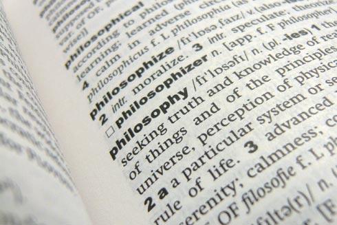 Philosophy Definition