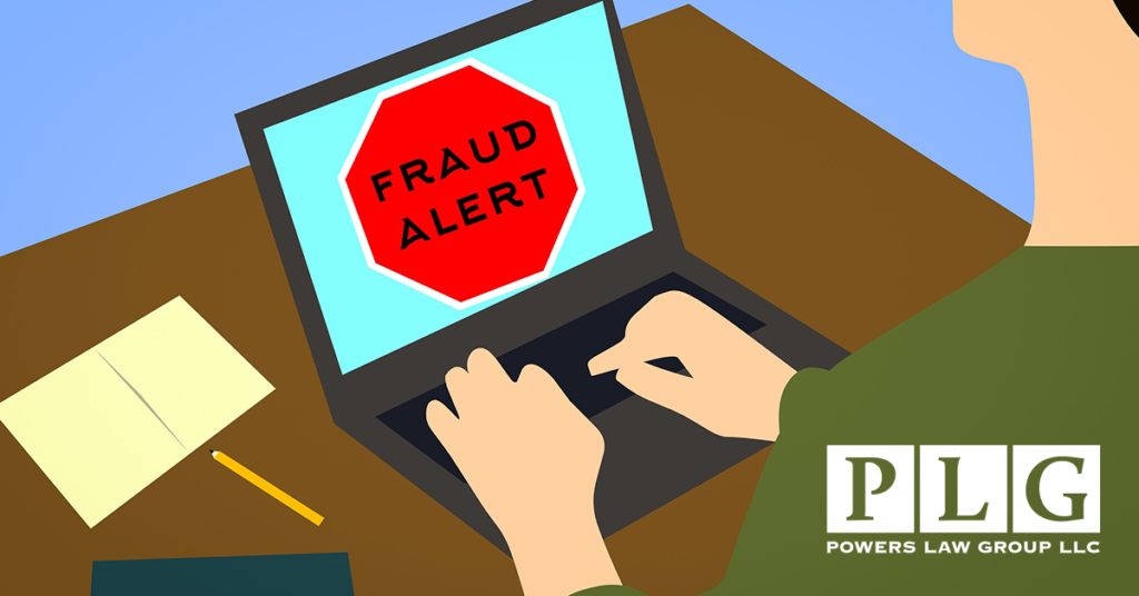 five ways to protect yourself from fraud